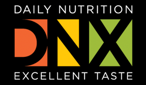 Episode Sponsor Logo: DNX BAR
