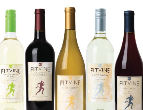 Business Spotlight: FitVine Wine