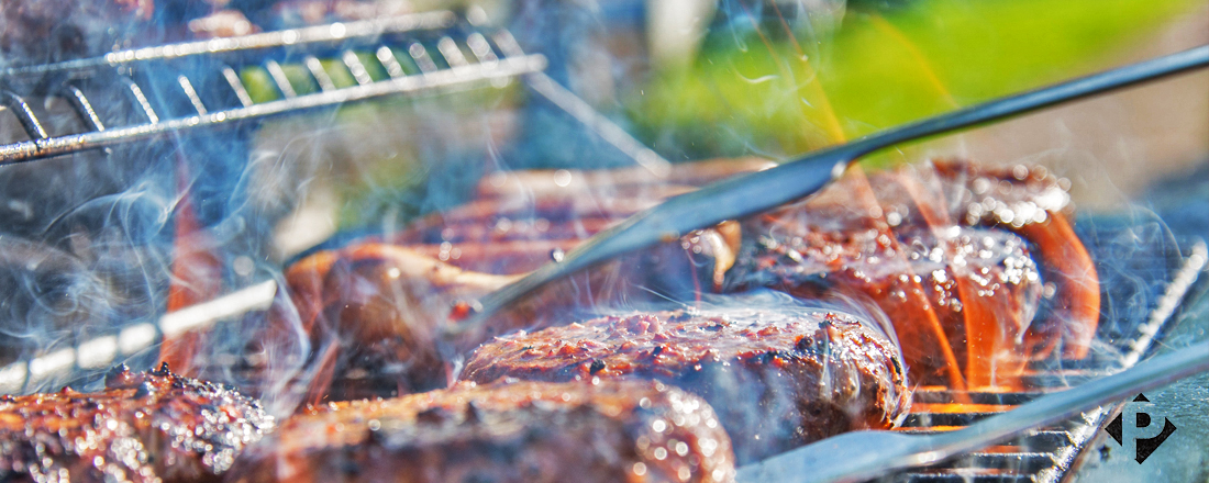 Grilled Meat: Reduce Your Risk