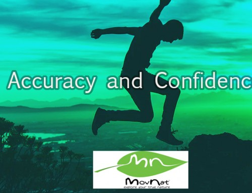 MovNat – Movement Accuracy and Confidence Building