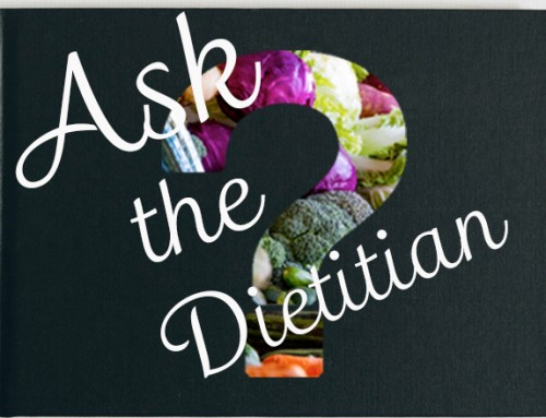 Q&A with The Paleo Dietitian –  July/August 2011