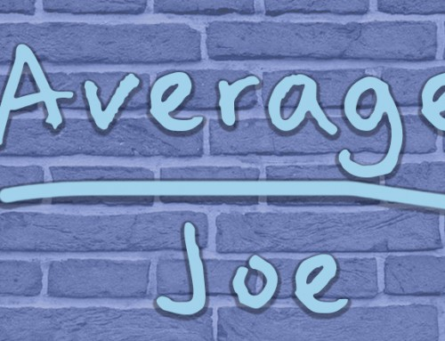 Average Joe – The Working Joe Paleo