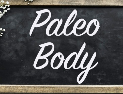 Paleo Body – Paleo Body Care for Kids (and parents too!)
