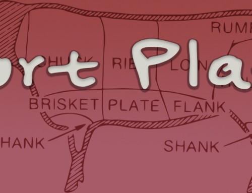 Short Plate – July/August 2011
