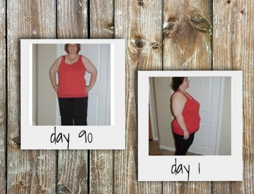 Tracey's Journey – The Adventures of a S.A.D. girl finding happiness with Paleo Pt.2