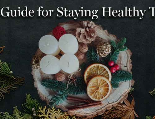 Ancient Wisdom for the Modern Lifestyle – Chinese Medicine Food Therapy: A Food Guide for Staying Healthy This Winter