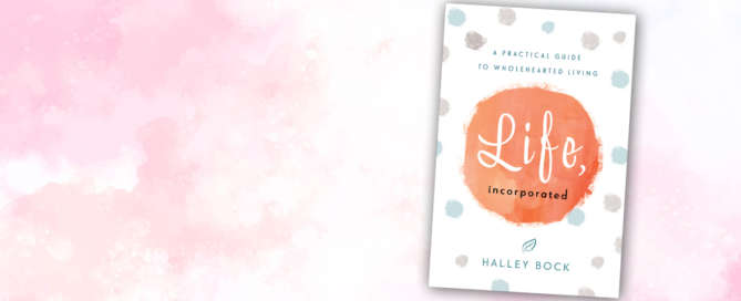 Life Incorporated by Halley Bock