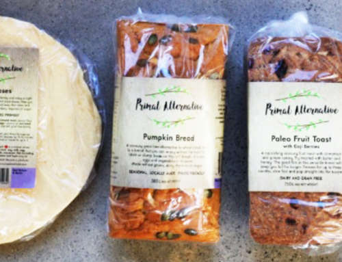 Primal Alternative – A New Baking Model