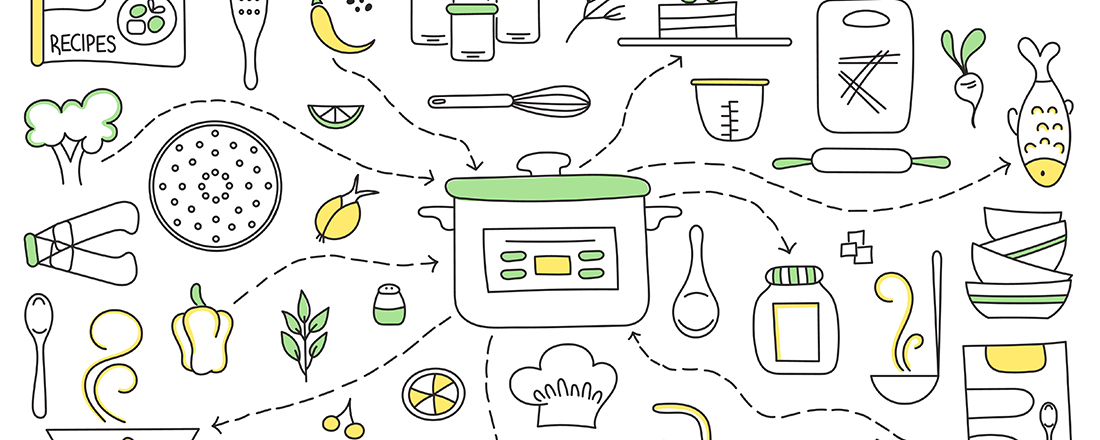 Instant Pot Recipes and Cheat Sheet