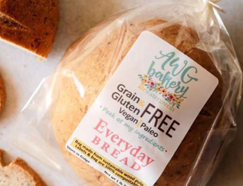 Game-Changing Grain Free Bread From AWG Bakery