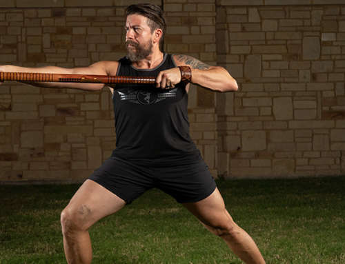 Forging a Primal Fit Body